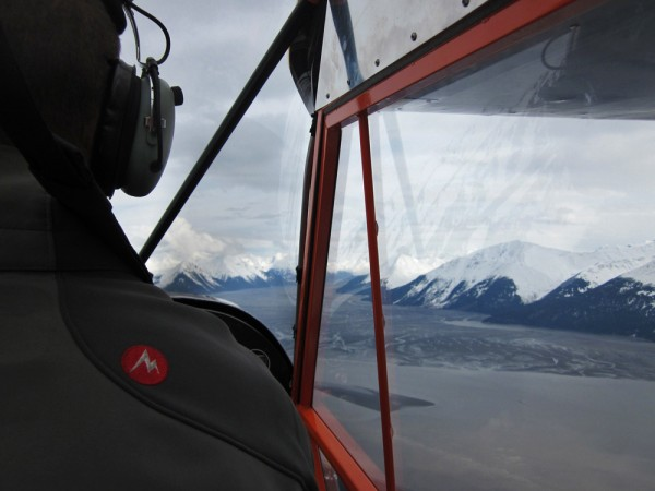 d_Jake flying above Turnagain Arm