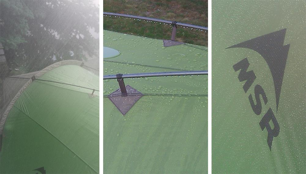 Hubba_Weatherproof At MSR ... & Reinventing the MSR® Hubba Hubba™ NX Tent u2013 MSR Shelter