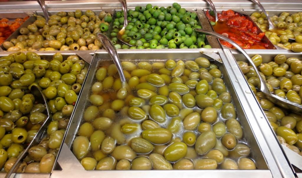 olivebar
