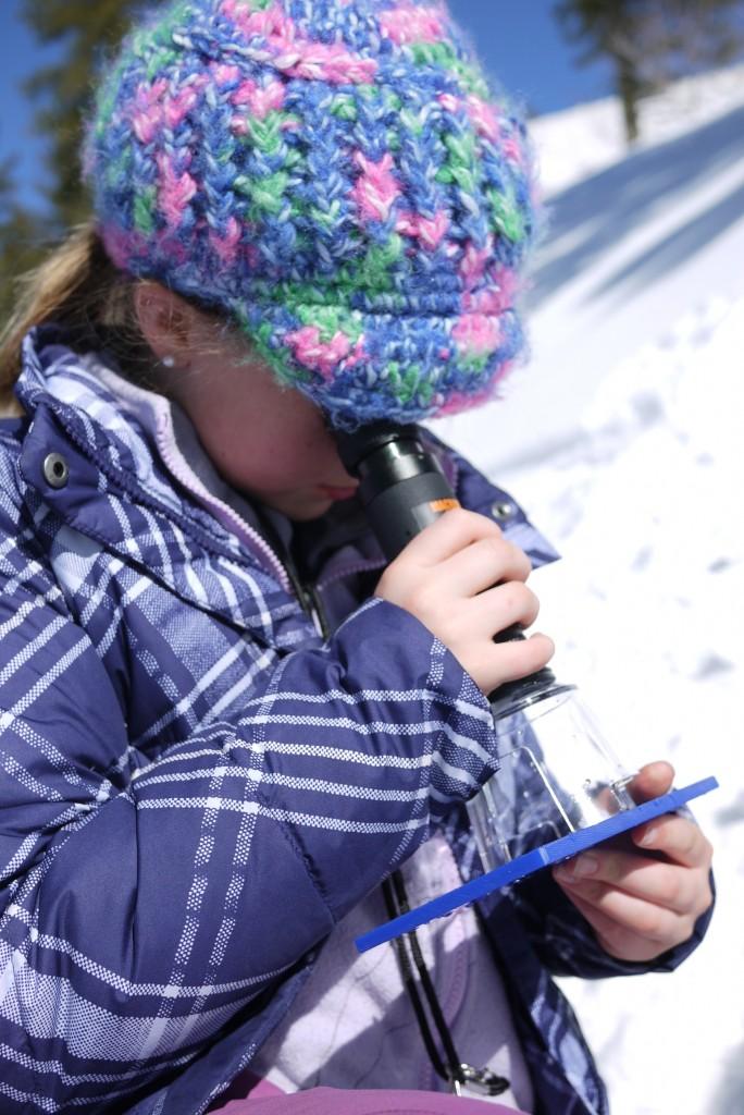 SnowSchool 2012