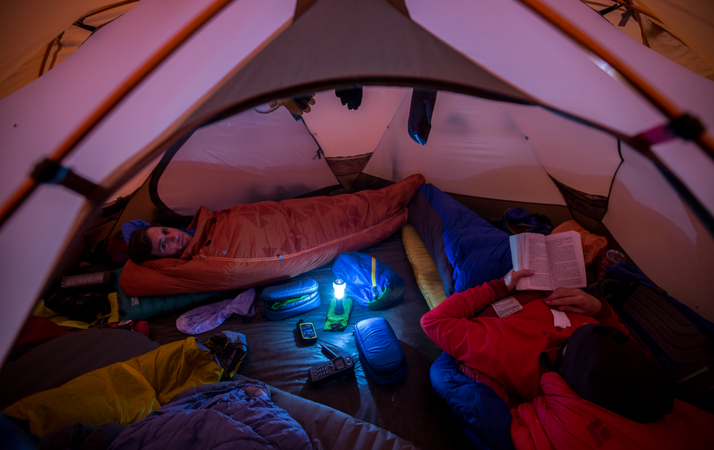 double-wall tents trip Patagonia-2516