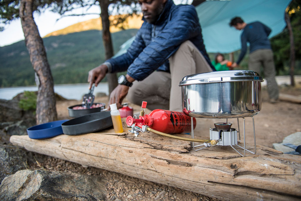 Backcountry Kitchen-Dragonfly