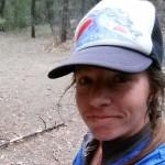 Renee Patrick headshot