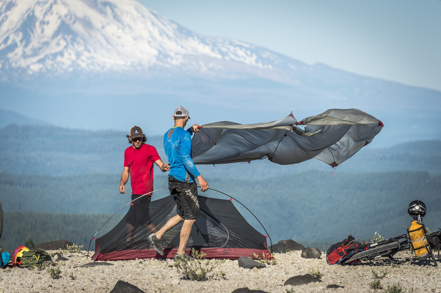 Simplicity Redesigned Reintroducing the MSR Carbon Reflex™ Tent - The Summit Register & Simplicity Redesigned: Reintroducing the MSR Carbon Reflex™ Tent ...