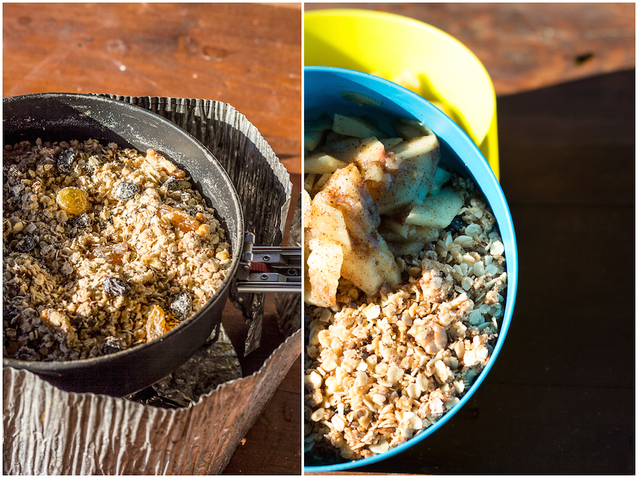 stovetop_granola_diptych