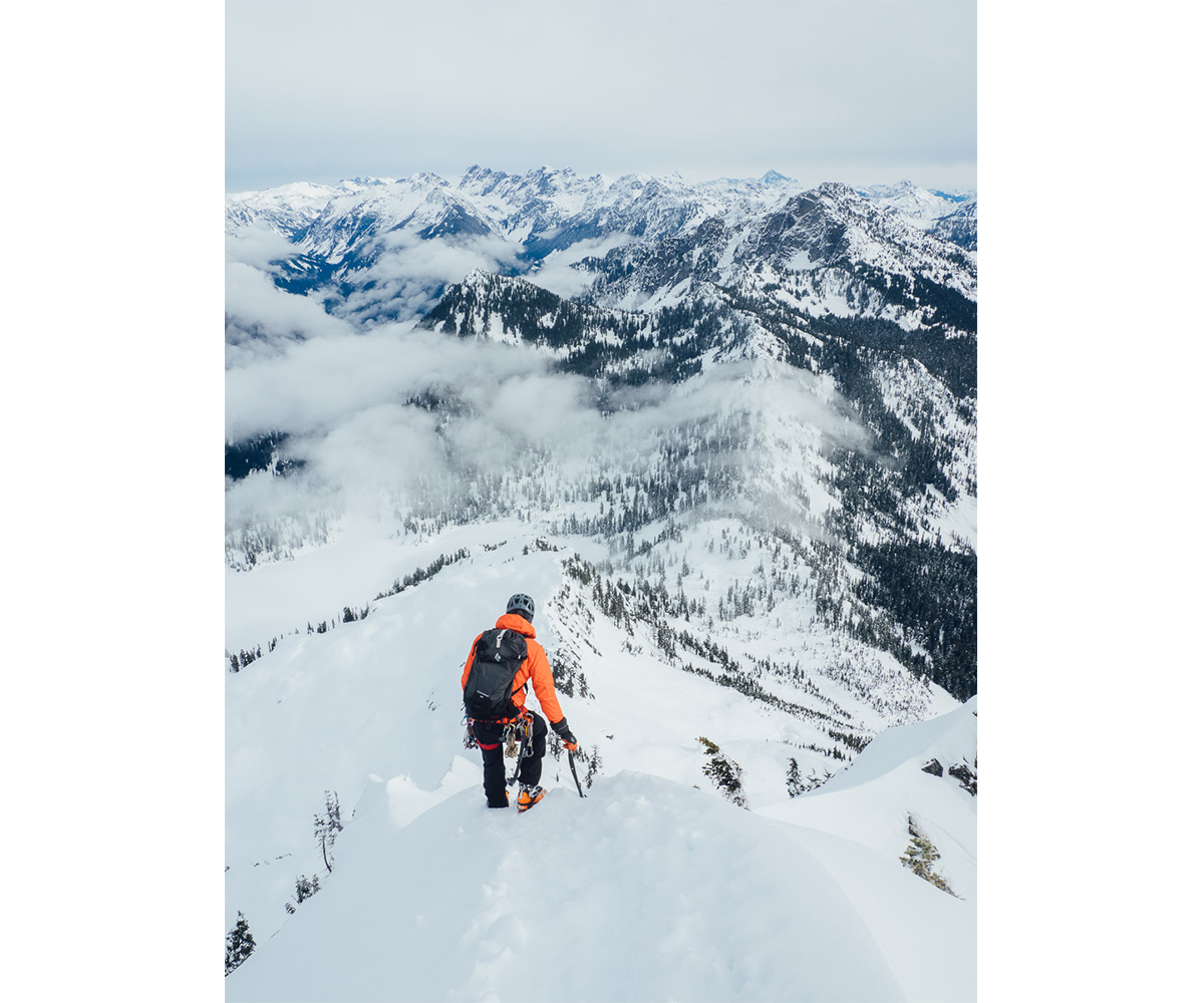 Winter Climbing: Tips for Getting Started - The Summit Register
