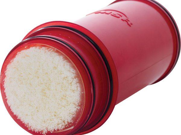 hollow fiber membrane