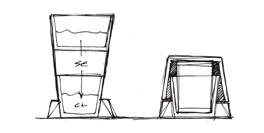 Chlorine Maker Drawing