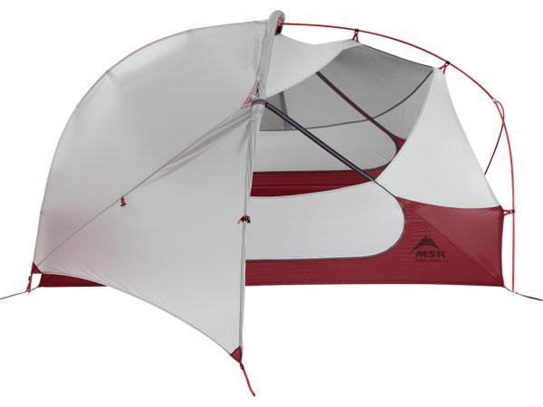 MSR Hubba Hubba NX Fly Rollback