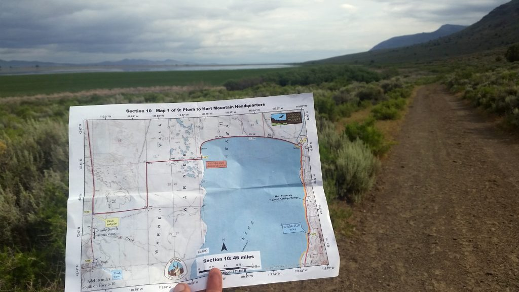 Route Finding | The Summit Register