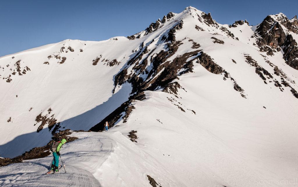 MG_1501_Winter Backcountry - Chiwaukum Traverse WA