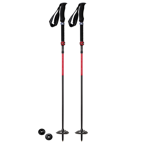 MSR DynaLock Ascent Poles