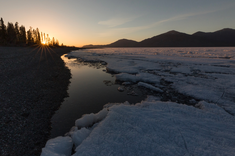 North of 60: Three Incredible Hikes in the Yukon Territory - The ...