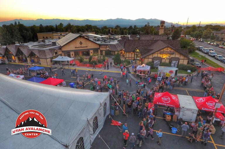 Utah Avalanche Center Fundraiser
