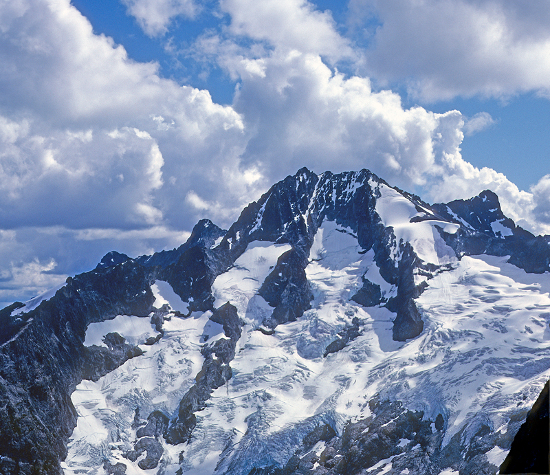 Bonanza Peak, Washington