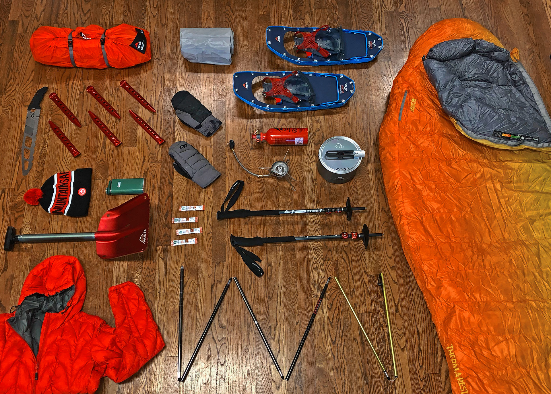 Our Best Gear for Winter Camping - The Summit Register