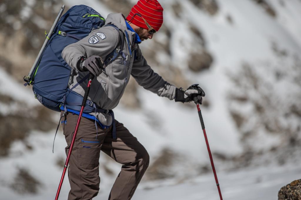 high altitude climbing conditioning