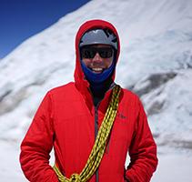 Everest Guide Harry Hamlin