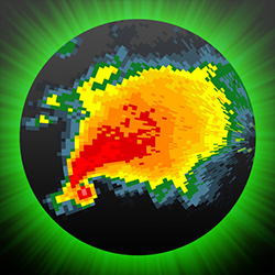 best weather apps - radarscope