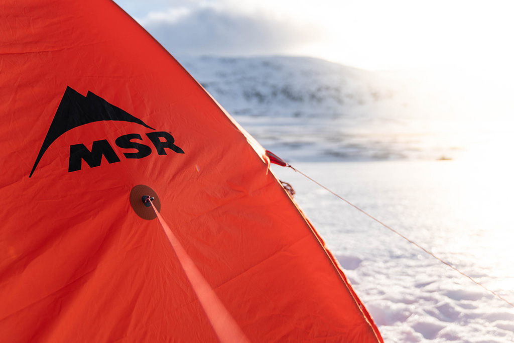 MSR Tent Guylines