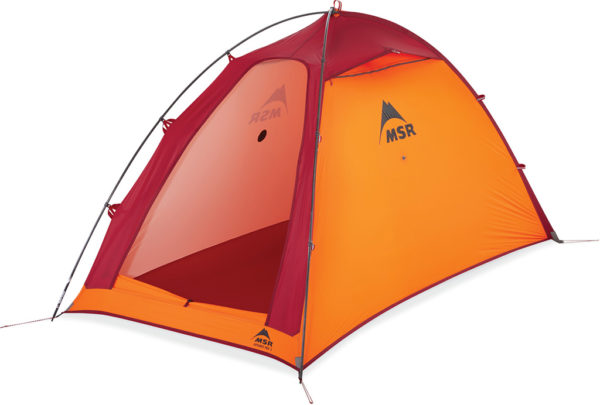 MSR mountaineering tent - advance pro 2