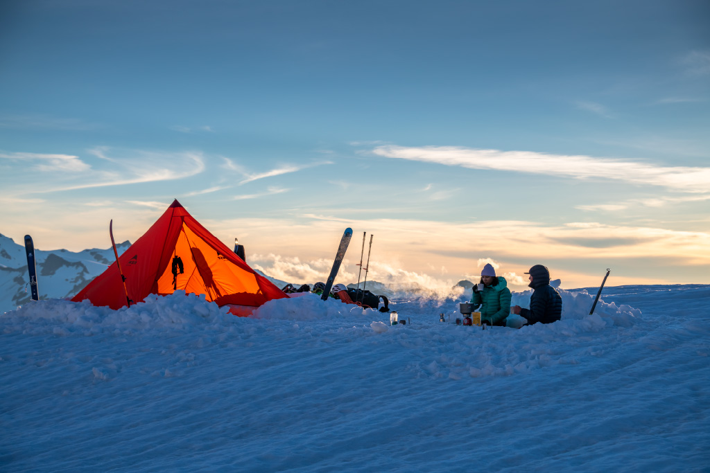 front range mountaineering tent shelter