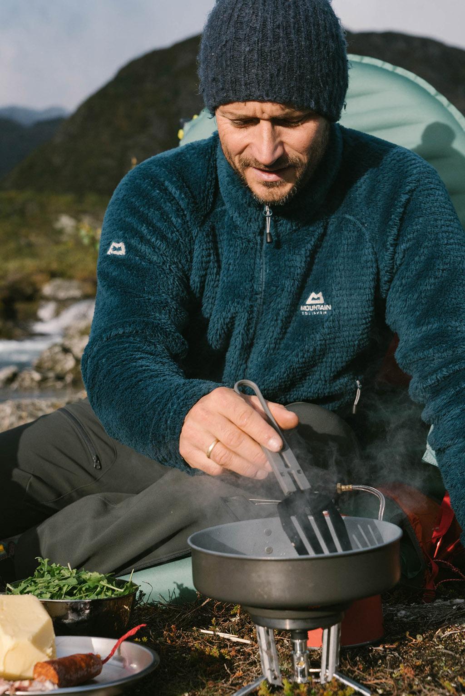 folding camping utensils