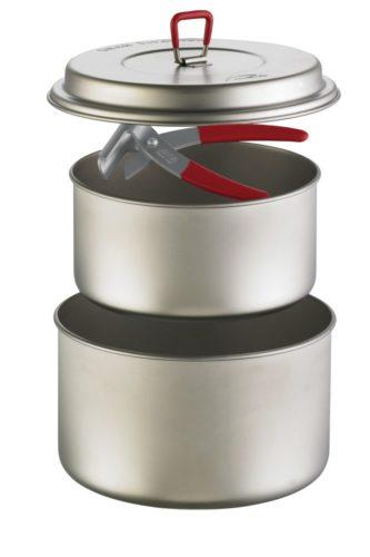 Titan 2-Pot Set