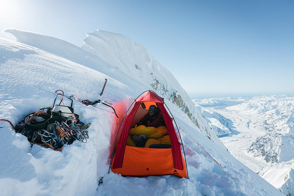 all season msr tents