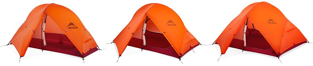 access series 4 season tents