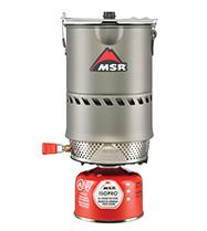 Reactor 1L Pot