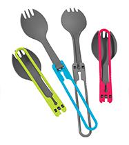 folding utensils