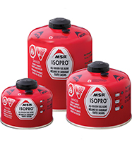 Fuel Cannisters