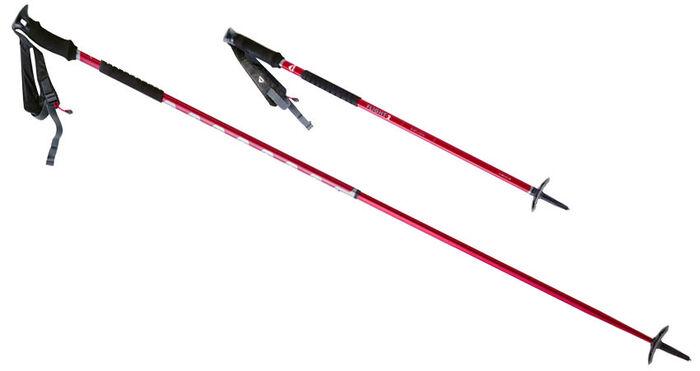 Flight™ 2 Adjustable Winter Poles