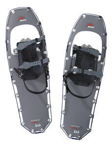 MSR Lightning Trail Snowshoes - Men's Size 25, Spectrum Blue