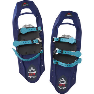 Shift™ Youth Snowshoes - Tron Blue
