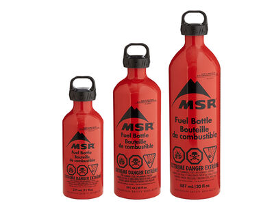 MSR® Fuel Bottles, , large