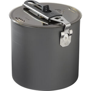 Trail Lite™ 2 L Pot | Folding and Locking Handle