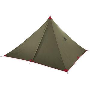 Front Range™ 4 Person Ultralight Tarp Shelter