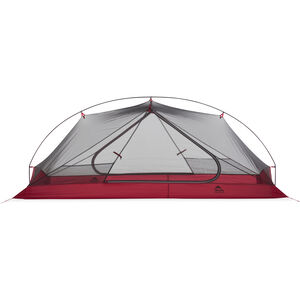 Carbon Reflex™ 2 Featherweight Tent - Body Profile