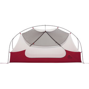 MSR Hubba Hubba NX Backpacking Tent - Door Profile