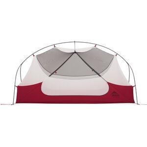 MSR Hubba Hubba NX Backpacking Tent - Door Profile