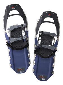 MSR Revo Trail Snowshoes - Men's Size 22, Midnight Blue