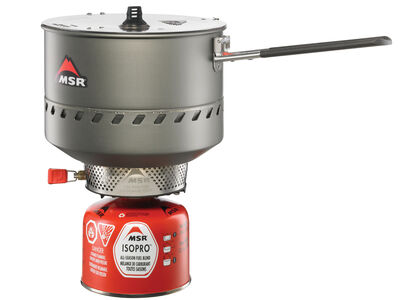 MSR Reactor® Stove Systems - 2.5L