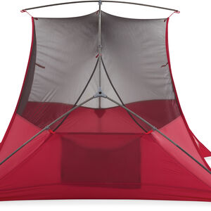 FreeLite™ 2 Ultralight Backpacking Tent - Side Profile