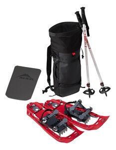 Evo™ Trail Snowshoe Kit, , large
