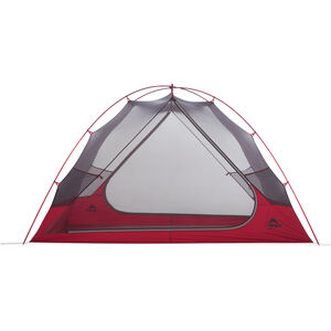 Zoic™ 4 Backpacking Tent - Body Profile