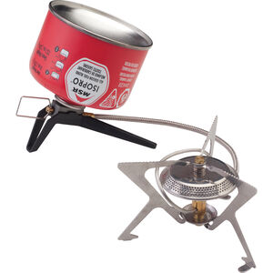 MSR WindPro II Liquid Fuel Stove