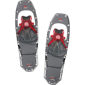 Lightning™ Ascent Snowshoes - M's Black 25""