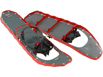 Lightning™ Explore Snowshoes - M's International Orange 30""